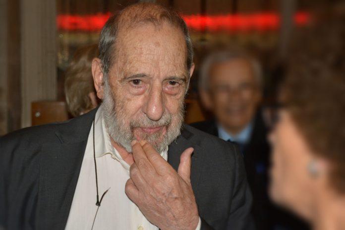 Álvaro Siza Vieira distinguido com Prémio Nacional de Arquitetura de Espanha