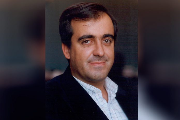 Paulo Vitória, Psicólogo e Professor no Departamento de Ciências Médicas da Universidade da Beira Interior