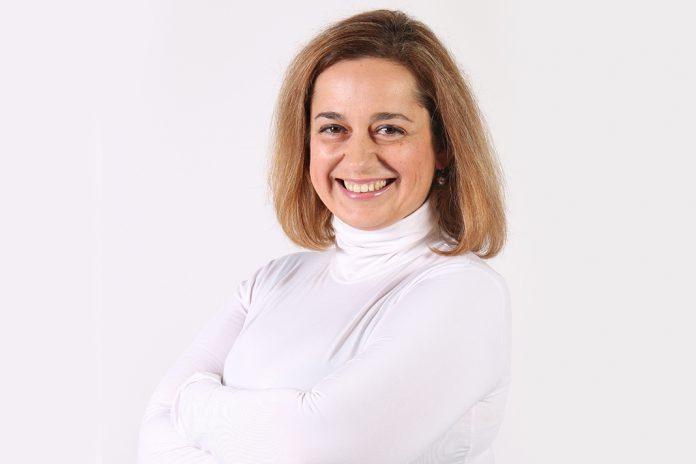 Alexandra Rosa, psicóloga