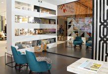 Live innovation hotel na Alimentaria & Horexpo Lisboa 2019