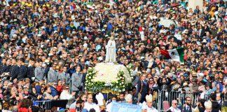 Fátima: Cardeal Filipino preside às celebrações do 13 de maio