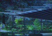 Jardins da Gulbenkian vão ser alargados a sul