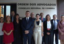 Trincão Marques quer Ordem dos Advogados a defender ambiente e qualidade de vida