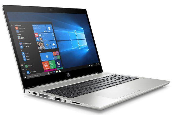 Portáteis HP ProBook 400 G6 atrativos para PME