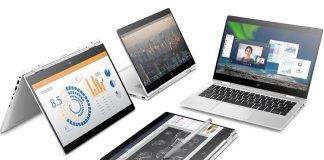 HP apresenta na CES 2019 novos monitores, PCs e inovações em segurança