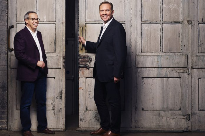 IBM e Vodafone Business criam parceria para impulsionar inovação