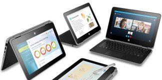 Novos PCs HP Education Edition para aprendizagem personalizada