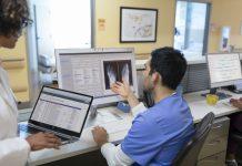 HP inova em equipamentos para ambiente hospitalar
