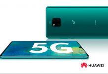 Huawei Mate 20X 5G já está disponível em Portugal