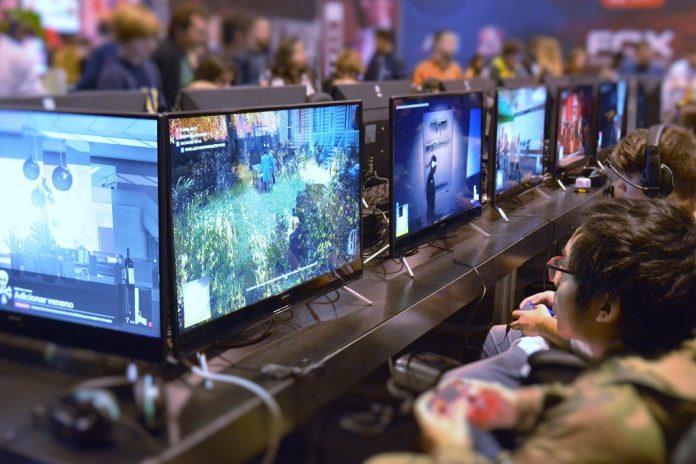 União Europeia no Lisboa Games Week com o Escape Room #YourEUright