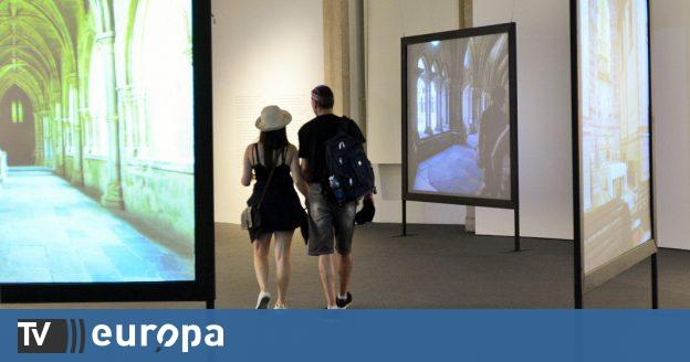 Direção-Geral de Património Cultural - TV Europa 62986d896ee70