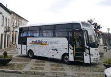 """""""Mobilidade à Beirinha"""": Moimenta da Beira com nova rede de transportes públicos"""