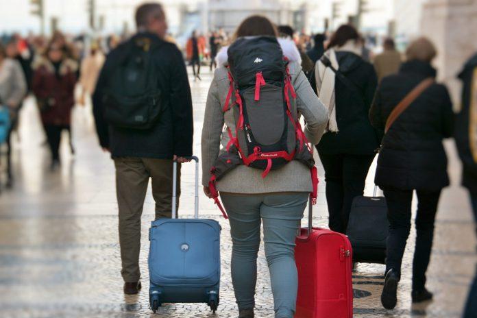 Rede de depósito de bagagens para turistas instala-se em Lisboa