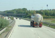 Emergência energética: GNR e PSP conduziram 131 veículos pesados de combustível
