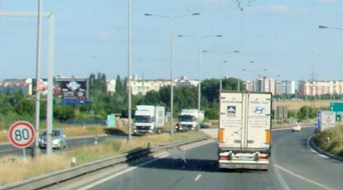Conselho Europeu quer plano de contingência para transporte de mercadorias em pandemias