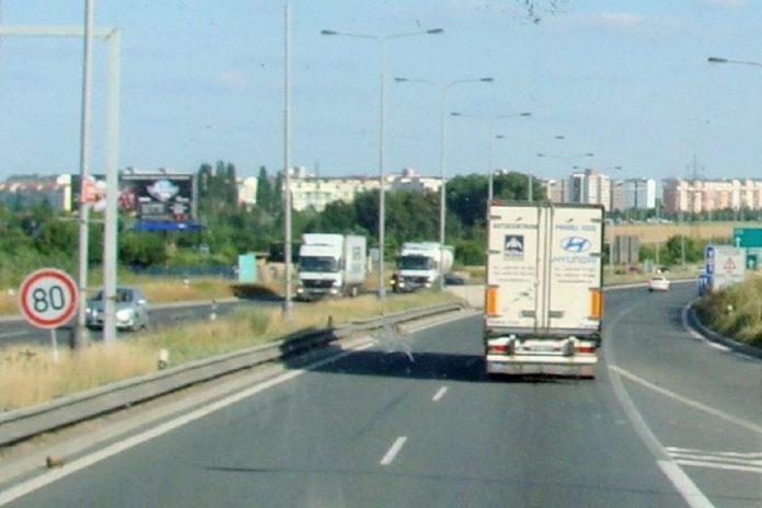 Congresso ANTRAM debate futuro do setor do transporte de mercadorias