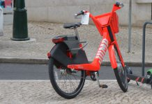 Uber lança scooters JUMP na Web Summit