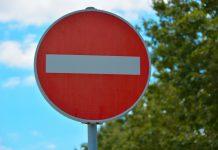 Sintra: Trânsito na Calçada da Pena está condicionado a partir de 9 de dezembro