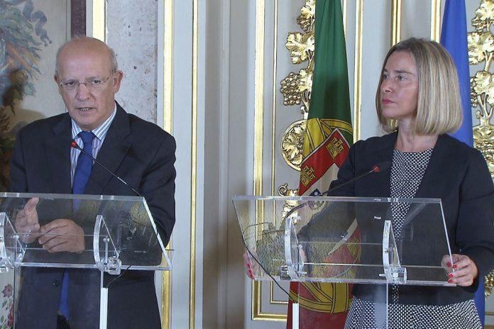 União Europeia pode reconhecer Juan Guaidó Presidente interino da Venezuela