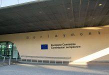 Comissários candidatos às eleições europeias têm orientações e normas