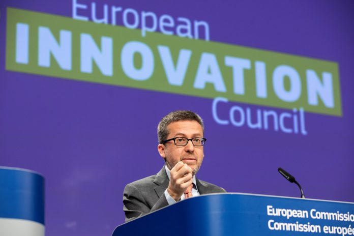 Inovação na União Europeia recebe 2 mil milhões de euros para 2019 e 2020