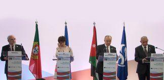 União para o Mediterrâneo quer mais formação em competências digitais