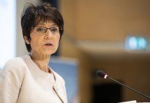 Comissária Europeia Marianne Thyssen