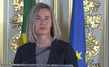 Enrique Iglesias é o conselheiro especial de Federica Mogherini para a Venezuela