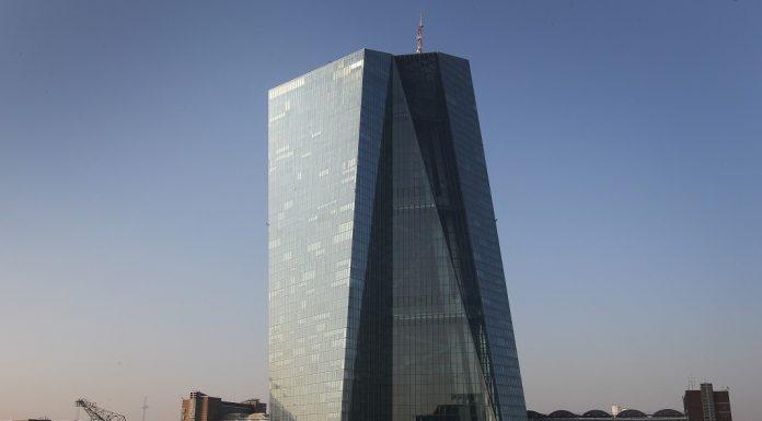 Bancos europeus perdem rentabilidade devido ao BCE