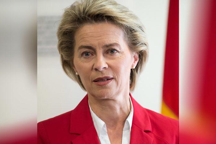 Ursula Gertrud von der Leyen vai presidir à Comissão Europeia
