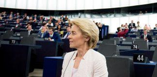 Parlamento Europeu aguarda candidatos a Comissários