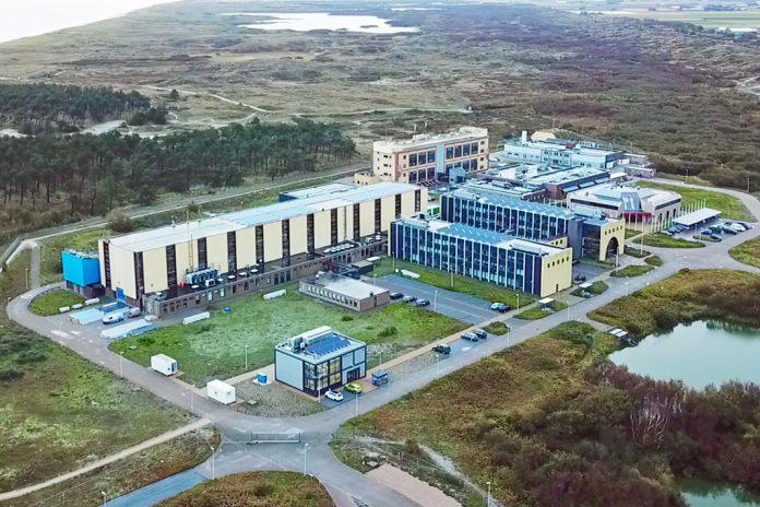 Laboratórios do JRC em Pettem abertos a cientistas europeus