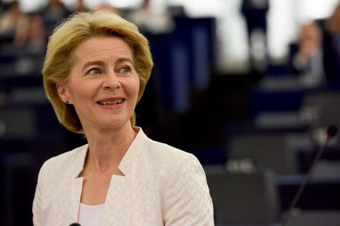 Comissão Europeia lança ação de resposta ao coronavírus