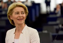 Ursula von der Leyen aceita comissários indigitados pelos Estados-Membros