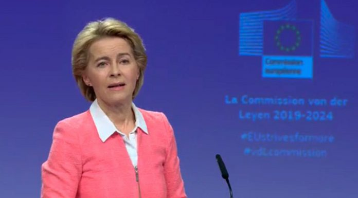COVID-19: Comissão Europeia quer proteger empresas e tecnologias europeias críticas
