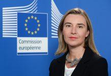 União Europeia contra ação militar da Turquia no nordeste da Síria