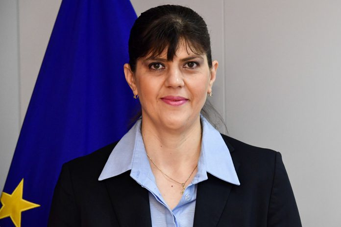 Laura Kövesi recebe aprovação como Procuradora-Geral Europeia dos líderes do PE
