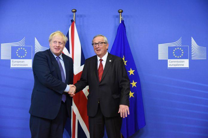 Brexit: Reino Unido e União Europeia chegam a novo acordo