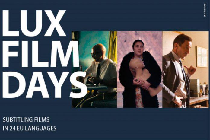 Lux Film Days 2019: Cinemateca exibe filmes dos finalistas ao Prémio Lux do PE
