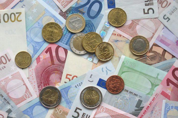 Portugal perdeu 1.889 milhões de euros de IVA em 2018