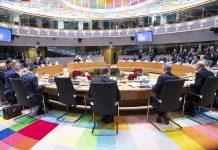 Conselho Europeu reafirma sansões contra a Turquia
