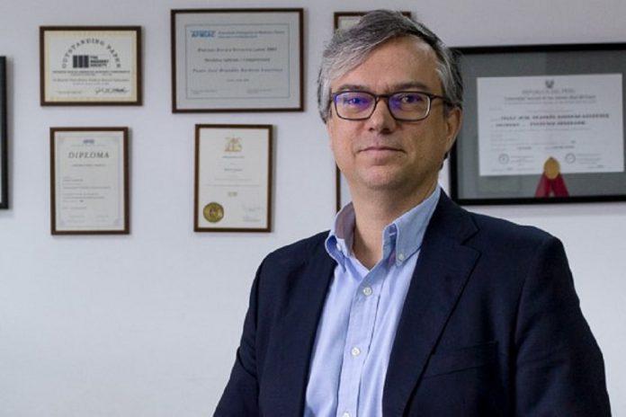 Cientista Paulo Lourenço ganha bolsa de 3 M€ do Conselho Europeu de Investigação