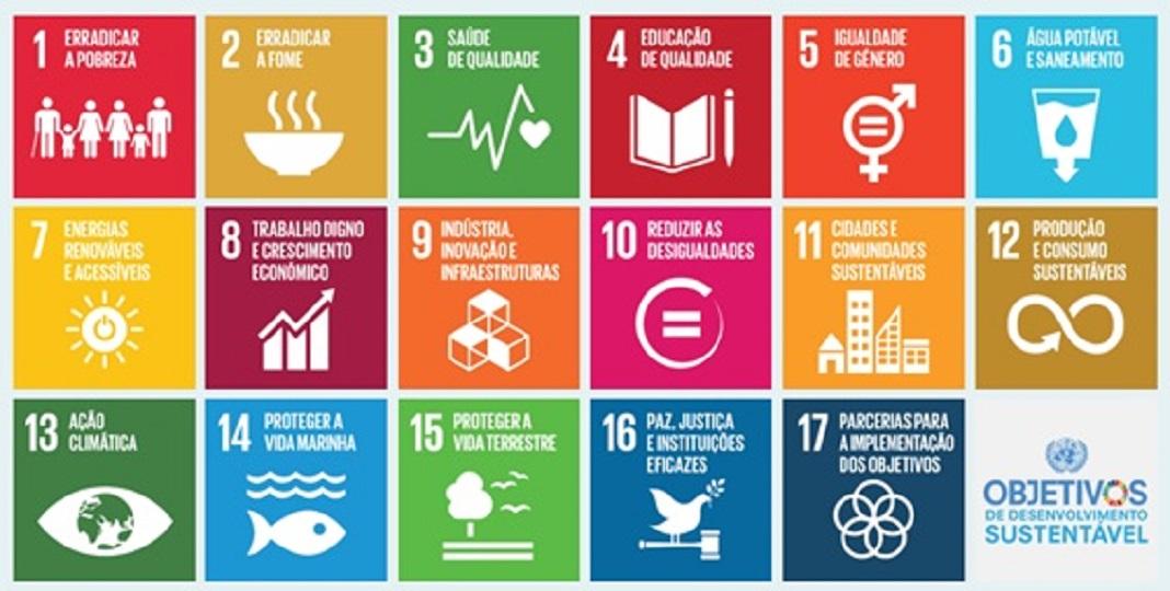 Universidade do Minho lidera as Universidades portuguesas em desenvolvimento sustentável