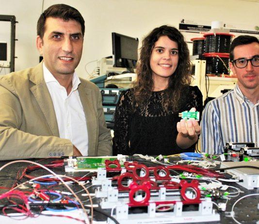 Tecnologia de acesso à internet por satélite desenvolvida em Aveiro