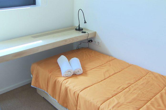 Alojamento para estudantes do ensino superior aumenta para 15.965 camas