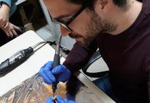 Descoberta de esqueletos do período das invasões bárbaras na Europa de Leste