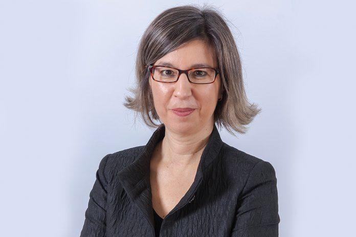 Helena Sousa assume presidência do Conselho Cultural da Universidade do Minho