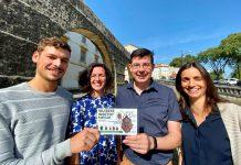 Percevejo asiático: um invasor a combater alertam investigadores de Coimbra