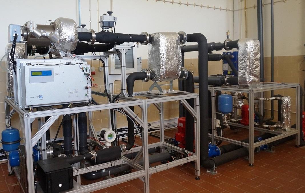 Minicentral elétrica para cogeração de energia a partir de biomassa criada em Portugal
