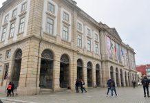 Universidade do Porto com a maior media das notas de entrada nos cursos